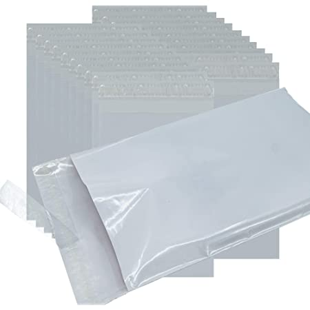 Poly Mailers Shipping Mailing Packaging Plastic Envelope Self Sealing Bags