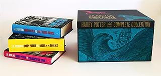 Harry Potter Adult Hardback Box Set: Adult Edition