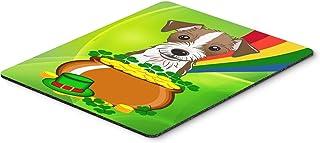 Caroline's Treasures Desk Artwork Mouse Pad , Multicolor , 7.75x9.25 (BB1946MP)