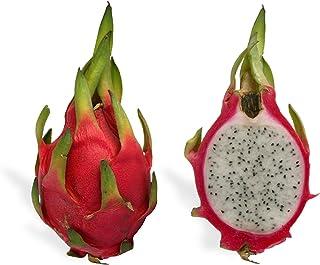 10 Sementes de Pitaia - Pitaya - Fruta Dragão