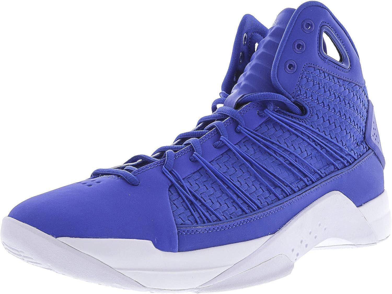 Nike Men's Hyperdunk Lux High-Top Basketball shoes