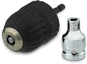 Neiko® 20759A hızlı hareket matkap aynası dönüştürme Alet   1/2şaft