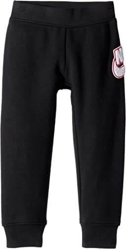 Fleece Lurex® Jogger (Toddler)