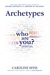 Archetypes: A Beginner's Guide to Your Inner-net Kindle Edition