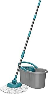 Mop Giratório Fit Flash Limp MOP5010 Cinza