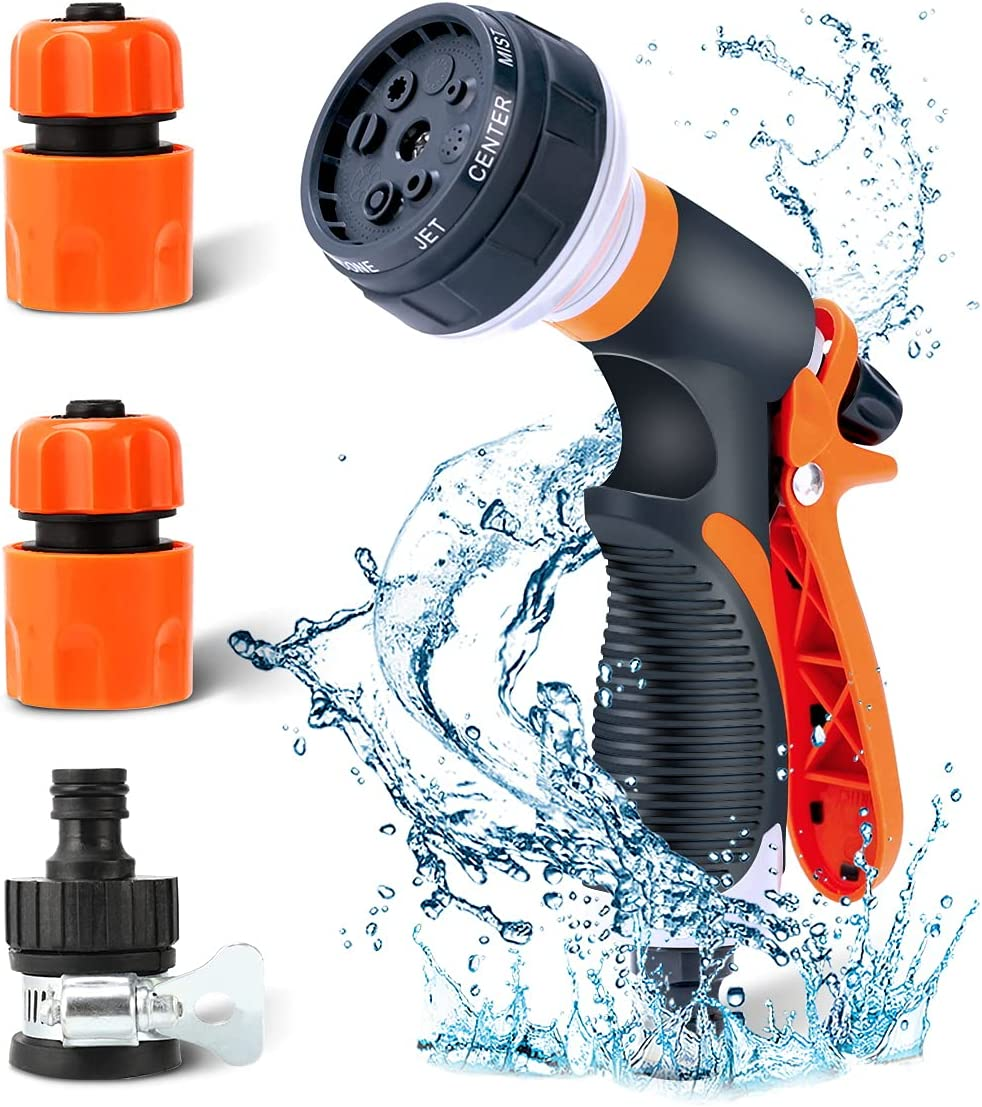 Fovendi Ranking TOP20 Garden Hose Water Nozzle Sprayer Max 74% OFF