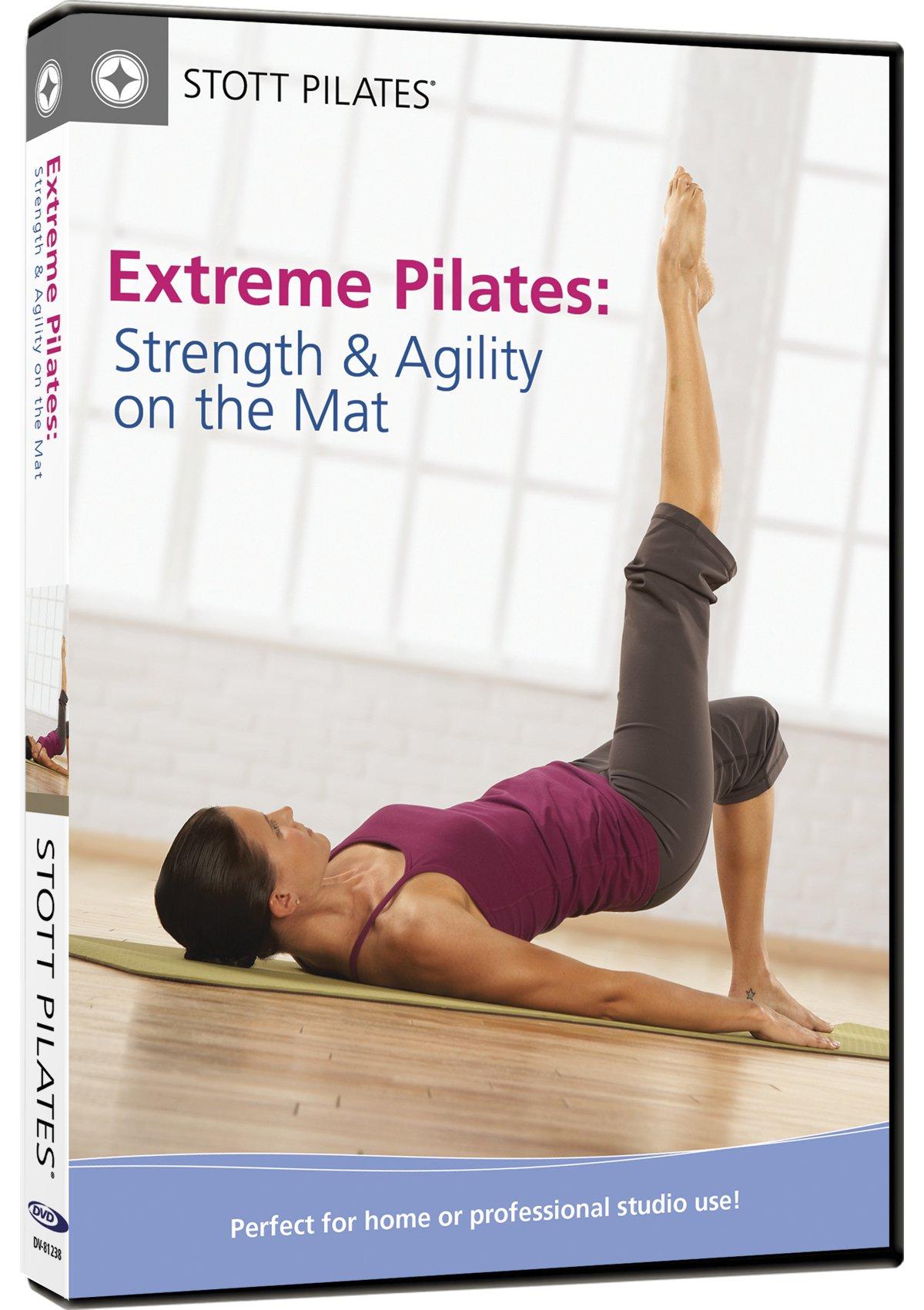 STOTT PILATES Extreme Pilates Strength