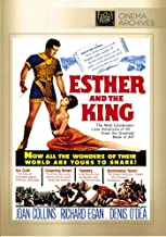 Esther and the King [Import]