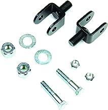 TeraFlex 1203800 Shock Stem Eliminator Kit (TJ/XJ/ZJ Front Upper), 1 Pack