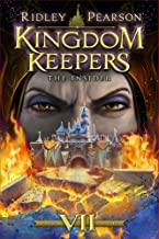Kingdom Keepers VII: The Insider (Kingdom Keepers (7))