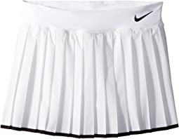 Nike Kids - Court Victory Tennis Skirt (Little Kids/Big Kids)