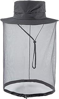 OneTigris Safari Chapeau de Soleil avec Filet imperm/éable Pliable et Respirant pour randonn/ée Camping Voyage