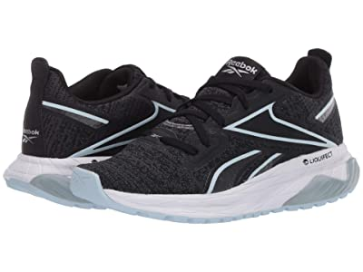 Reebok Liquifect 180 LS (Black/Cold Grey/White) Women
