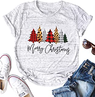 Best christmas shirts short sleeve Reviews