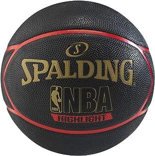 spalding basketball nba highlight