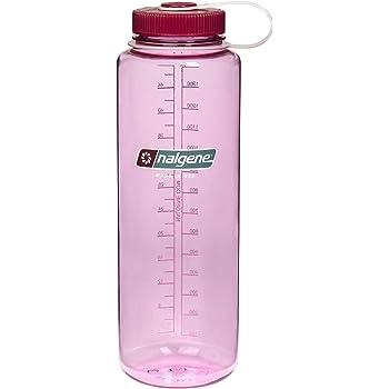 Nalgene Tritan Wide Mouth Water Bottle, 48oz