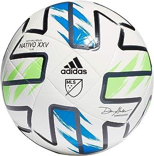 adidas MLS NFHS League Ball