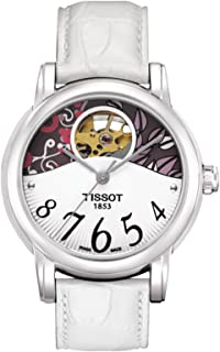 T-Classic Lady Heart Automatic Ladies Watch T0502071603700