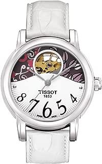 Tissot T-Classic Lady Heart Automatic Ladies Watch T0502071603700