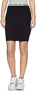 Tommy Hilfiger Synthetic Body con Skirt