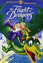 Flight Of Dragons [Edizione: Stati Uniti] [Reino Unido] [DVD]