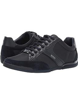Boss hugo boss lighter low mesh sneaker