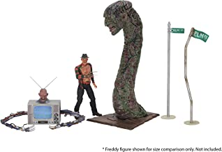 NECA - Nightmare on Elm Street - Deluxe Accessory Set