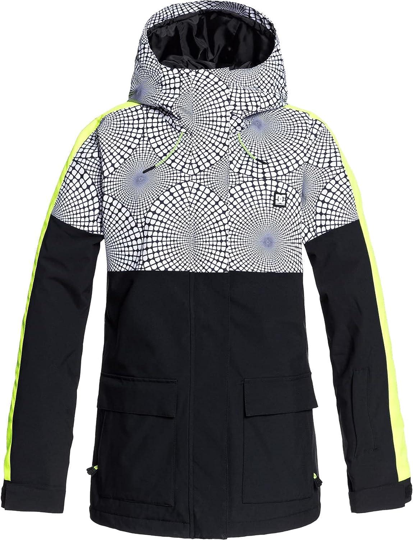 DC おトク Cruiser Womens Jacket 超特価SALE開催