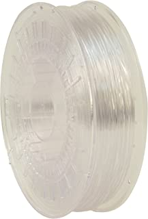 LulzBot nGen Amphora Filament, AM3300 Polymer, 0.75kg Reel, 2.85 mm, Clear