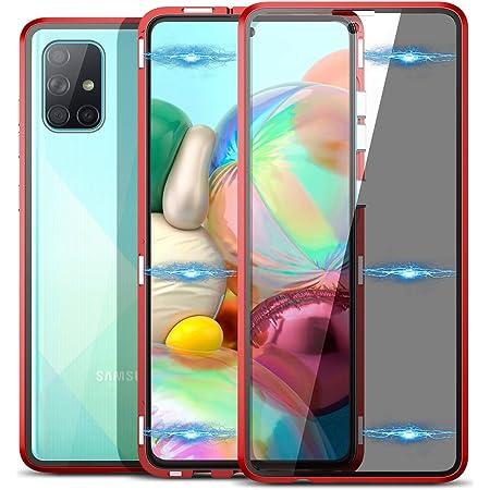 Ce Link Für Samsung Galaxy S20 Plus Hülle Glas Mit Elektronik