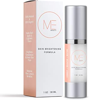 Best skin lightening cream for face and body Reviews
