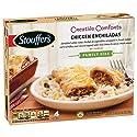 STOUFFER'S Family Size Chicken Enchiladas 30 oz. Box (Frozen)