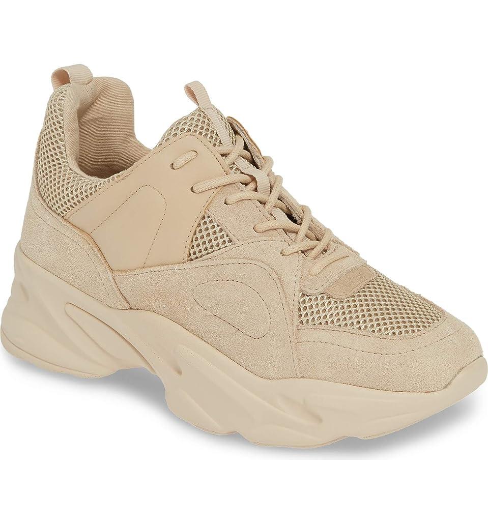 音めったに熱心な[スティーブ マデン] レディース スニーカー Steve Madden Movement Sneaker (Women) [並行輸入品]