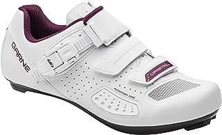 Women's Cristal 2 Cycling Shoes, White, US (9), EU (40)