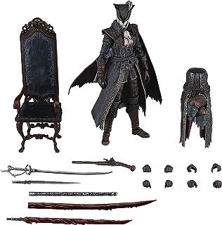 figma Bloodborne The Old Hunters Edition 時計塔のマリア DXエディション ノンスケール ABS&PVC製 塗装済み可動フィギュア M06774