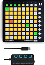 novation launchpad mini usb driver