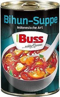 Buss Bihun-Suppe Indonesische Art - mit Hühnerfleisch und G