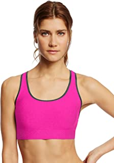 Champion Women's Absolute Shape Sports Bra with SmoothTec Band