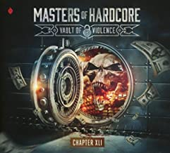 Masters Of Hardcore - Vault Of Violence