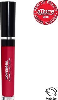 Covergirl Melting Pout 24HR Matte Liquid Lipstick, Red Wedding