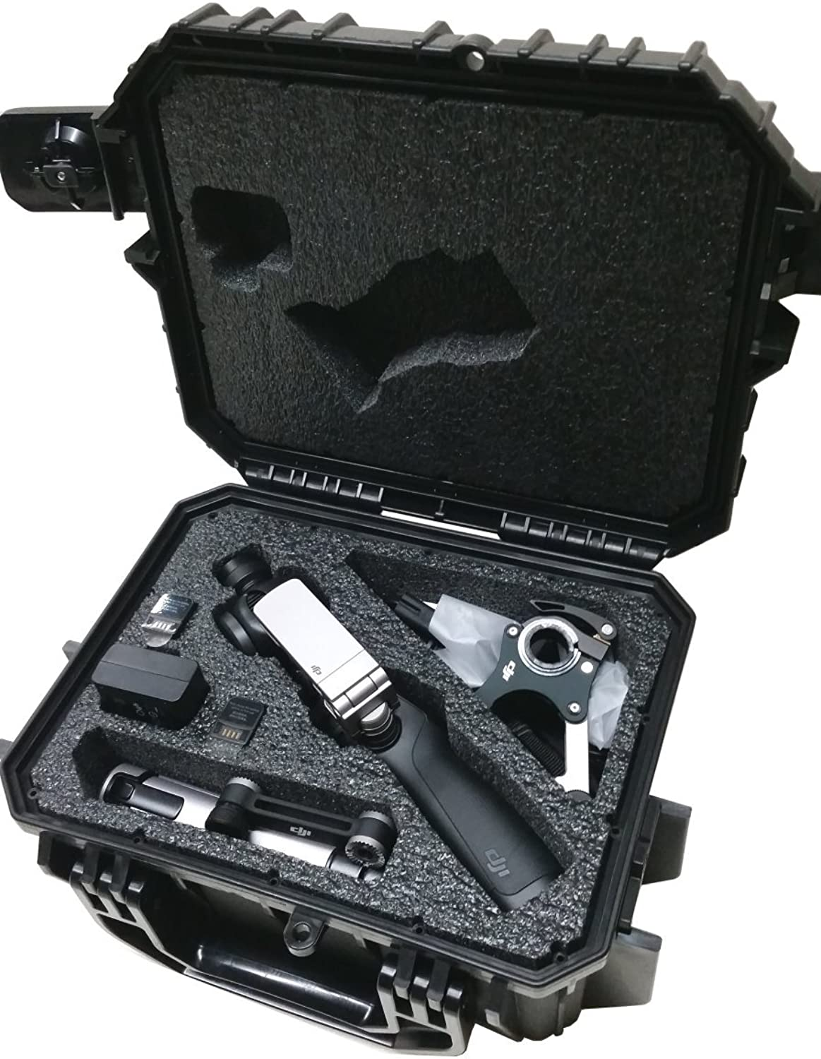Case Club Waterproof DJI Osmo X3 Case