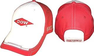 NASCAR Adult Driver Tectonic Adjustable Hat-Austin Dillon #3 DOW