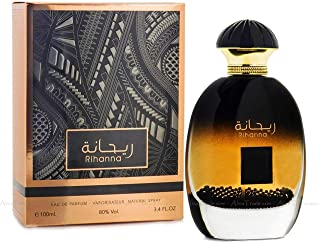 Perfume Arabian Rihanna de Ard Al Zaafaran UAE Perfumes 100 ml con fragancia House of Niche