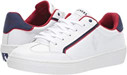 White/Red/Navy