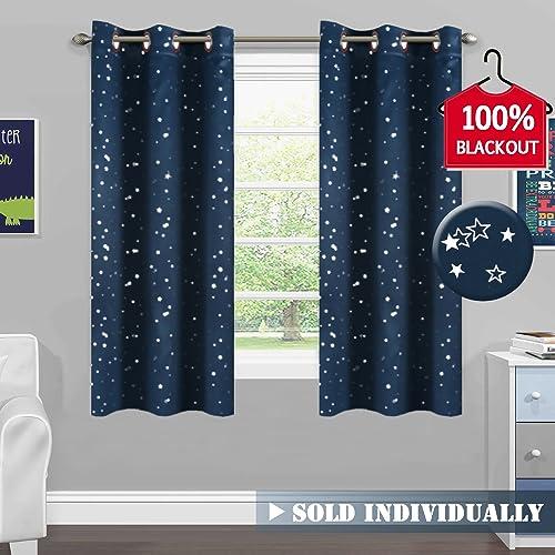 Childrens Bedroom Curtains: Amazon.com