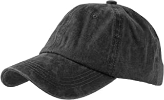 Best blank hats with leather strap Reviews