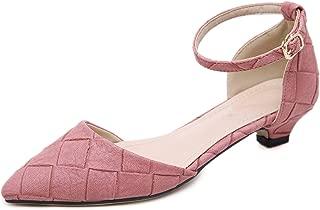 Orangetime Womens Elegant Pink Size: 7.5