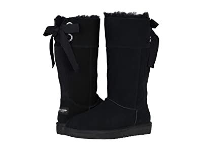 Koolaburra by UGG Andrah Tall (Black) Women