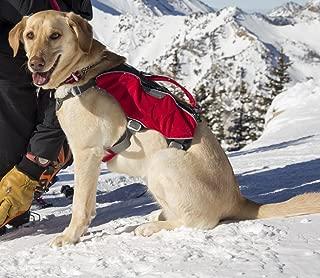 RUFFWEAR Web Master PRO Dog Harness ♦ Professional Lift and Assist REFELCTIVE Harness