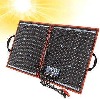 Explore Solar Panels For Trailers Amazon Com